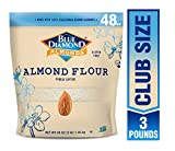 Blue Diamond Almond Flour, Gluten Free, Blanched, Finely Sifted 3...