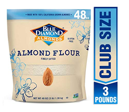 Extra Fine Blanched Almond Flour
