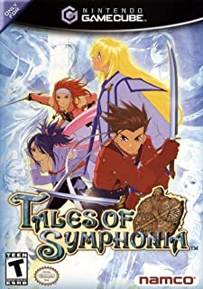 Best tales of symphonia gamecube console Reviews