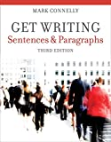 Get Writing: Sentences and Paragraphs, 3rd Edition