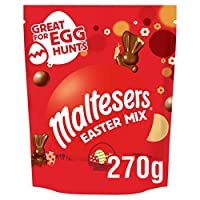 Maltesers イースターチョコレートポーチ270g Easter Mix Chocolate Pouch 270g