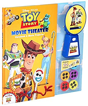 Disney/Pixar Toy Story Movie Theater  Movie Theater Storybook