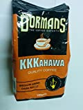 Jackielyna's Finest Kenyan Dormans Kahawa Medium Grind Medium Roast Ground Coffee (Kenya) - 100 grams