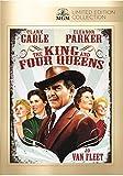 King & Four Queens [Edizione: Stati Uniti] [Italia] [DVD]