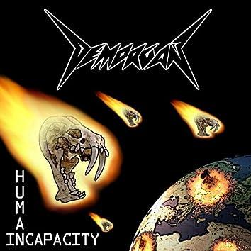 Human Incapacity
