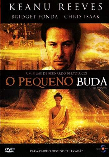 O pequeno Buda - Keanu Reeves