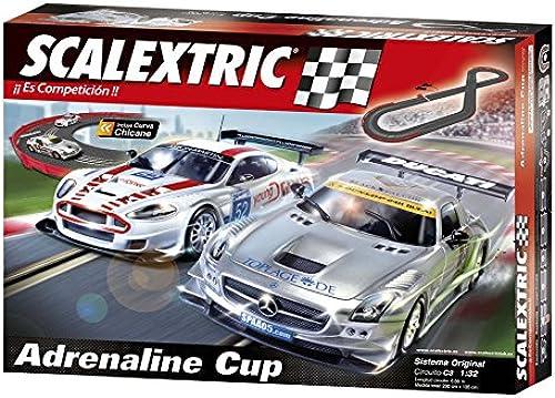 C3 Adrenalin Cup