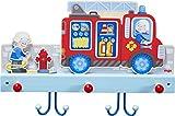 HABA 304260 - Garderobe Feuerwehr