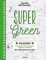 Super green d'Emilie Hébert
