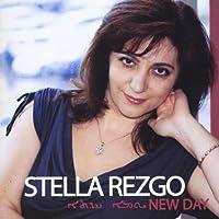 New Day by Stella Rezgo (2010-05-03)