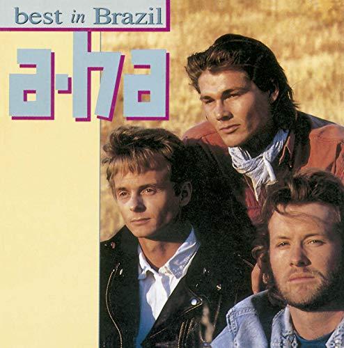 A-Há - Best in Brazil