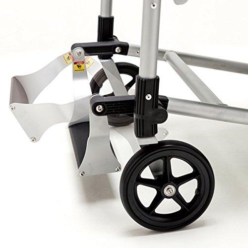 RASREL(ラスレル)『折りたたみ式電動車いす』