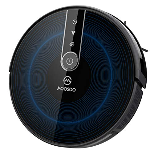 Robot Vacuum RT40-1 Dining Features Kitchen Robotic Vacuums