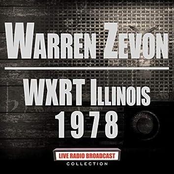 WXRT Illinois 1978 (Live)