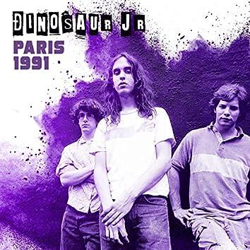 Paris '91 (Live 1991)