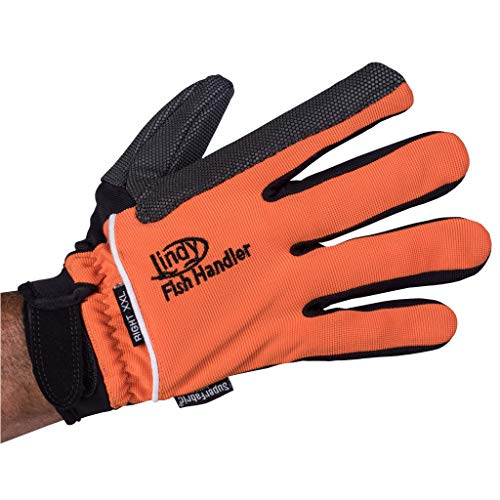 Lindy Fish Handling Glove (Large/X-Large, Right-hand)