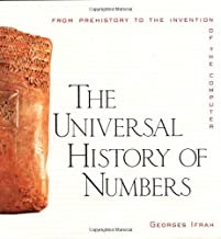 Best the universal history of numbers Reviews
