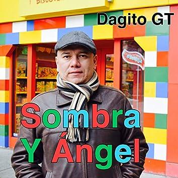 Sombra Y ángel