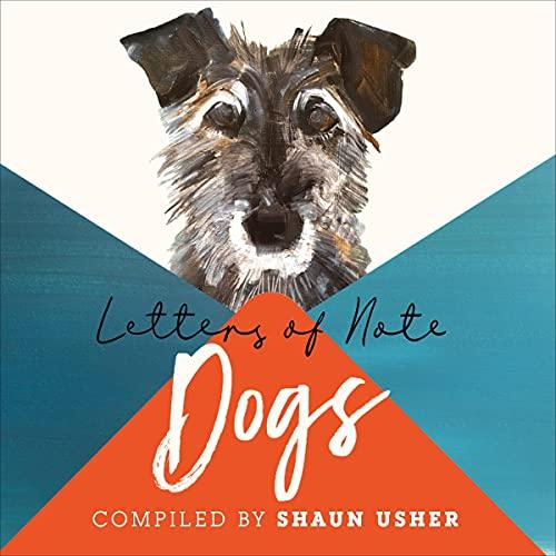 Couverture de Letters of Note: Dogs