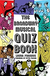 Broadway musical quiz book - Gift Ideas for a Broadway/Musical Theatre Lover></noscript><img class=