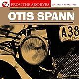 Otis Spann-from the Archives