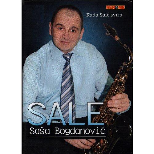 Weltklang Kolo (Saxophone Music)
