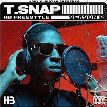 T.Snap HB Freestyle (Season 2)