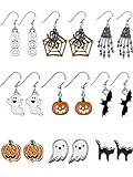 Hicarer Women's Earrings