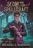 Secrets and Spellcraft (Art of the Adept)