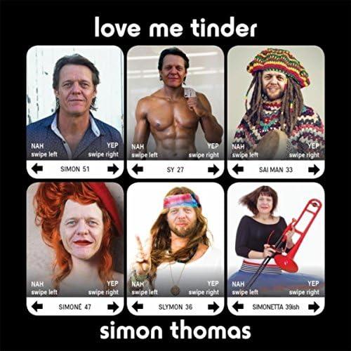 Simon Thomas