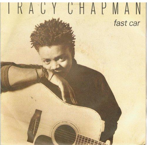 Tracy Chapman - Fast Car - [7']