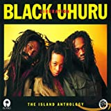 Liberation:the Island Anthology - Black Uhuru