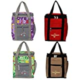 Right Choice Combo Offer Lunch Bags Branded Premium Quality Carry on Tote