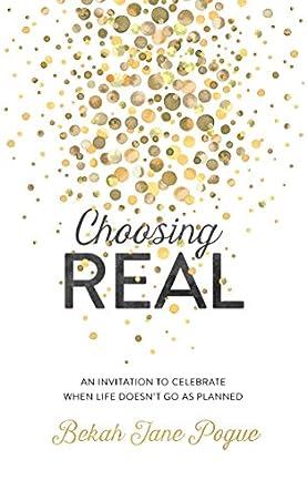 Choosing Real