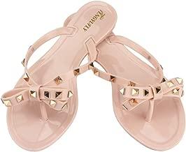 Best valentino look alike sandals Reviews