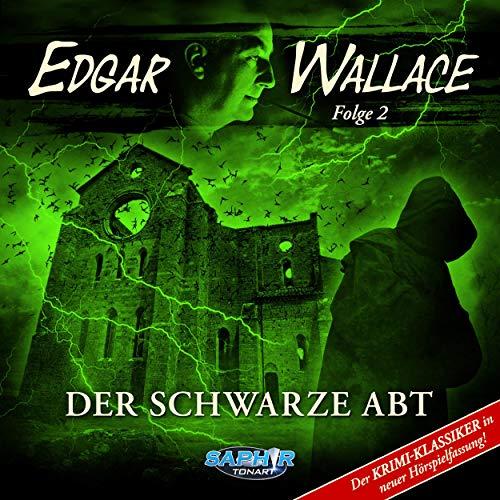 Der schwarze Abt. Der Krimi-Klassiker in neuer Hörspielfassung  By  cover art