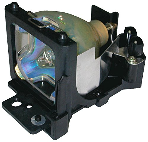 golamps GL484 lámpara de proyección - Lámpara para proyector (165 W, P-VIP, 3000 h)