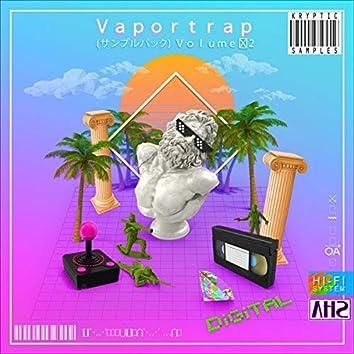 Vaportrap, Vol 2