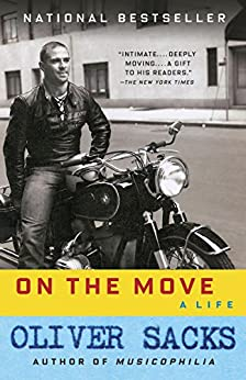 On the Move: A Life by [Oliver Sacks]