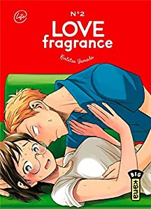 Love Fragrance Edition simple Tome 2