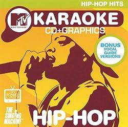 cheap MTV Karaoke: A New School of Hip Hop