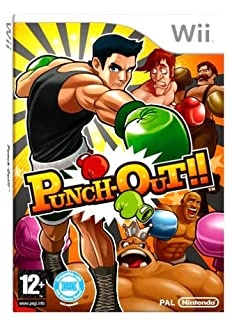 Punch-Out!! - Balance Board Compatible (Wii) by Wii (B001TOQ8K2) | Amazon price tracker / tracking, Amazon price history charts, Amazon price watches, Amazon price drop alerts