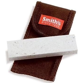 Smith`s MP4L Arkansas Stone, 4-Inch