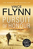 Pursuit of Honour (Mitch Rapp) by Vince Flynn(2013-01-03)