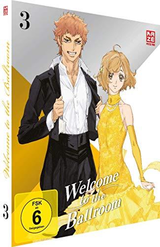 Welcome to the Ballroom - Blu-ray 3
