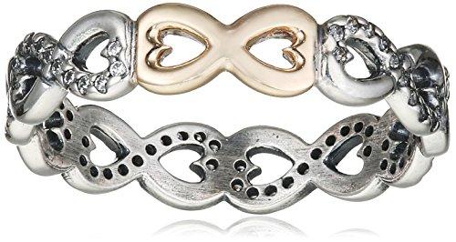 Pandora Women Sterling Silver