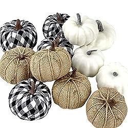 Prepárate con más de 20 decoraciones de Halloween para interiores 20