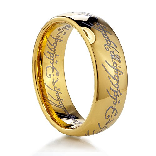 Product Image of the LOTR Ring