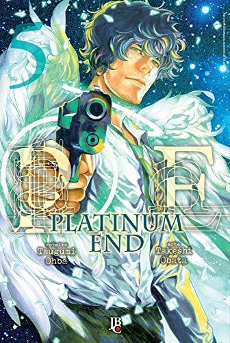 Platinum End vol.05