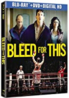 Bleed for This/ [Blu-ray] [Import]